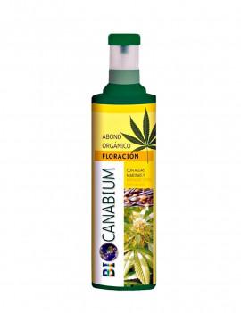 Abono orgánico BioCanabium...