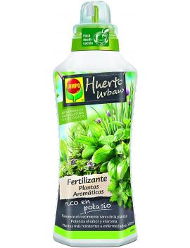 Fertilizante Plantas...
