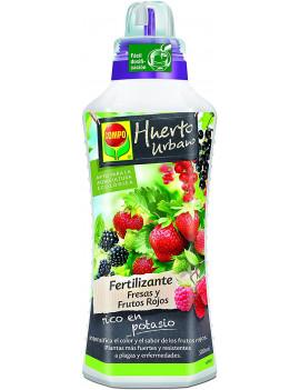 Fertilizante Fresas y...