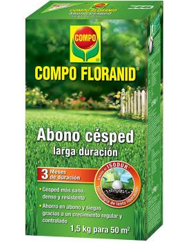 COMPO FLORANID Abono Césped...