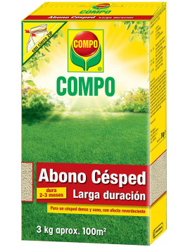 COMPO Abono Césped Larga...