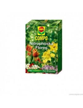COMPO Nitrophoska Flors
