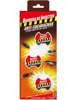 Trampa anti cucarachas Compo