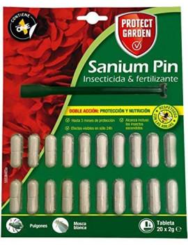 SANIUM PIN INSECTICIDA Y...