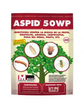 Insecticida Aspid 50 WP...