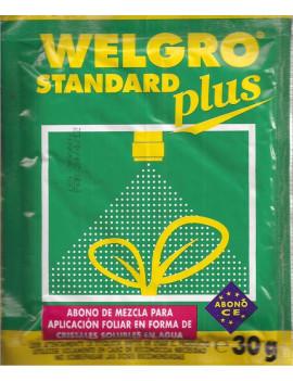 Welgro Standard Plus 30gr