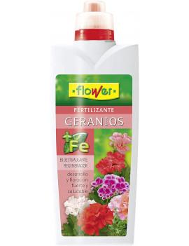Fertilizante líquido para...