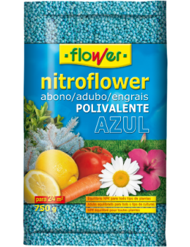 Nitroflower-Abonament...