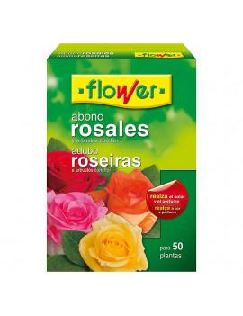 Abono para Rosales