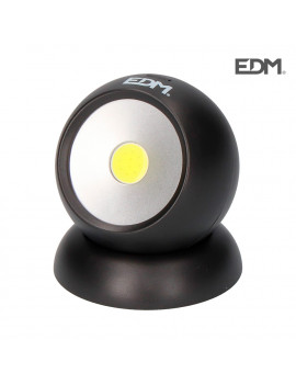 Linterna led xl 360º...