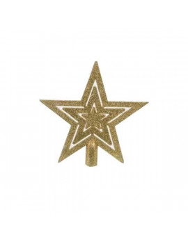 Estrella para la punta del...