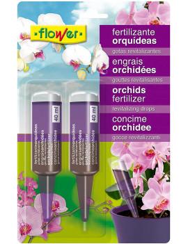 Gotes multinutrients orquídies
