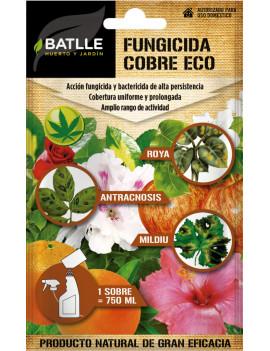 El Fungicida Coure Ecològic...