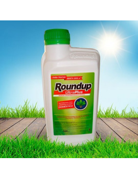 Herbicida Roundup UltraPlus