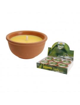 Espelma Citronela Antimosquits