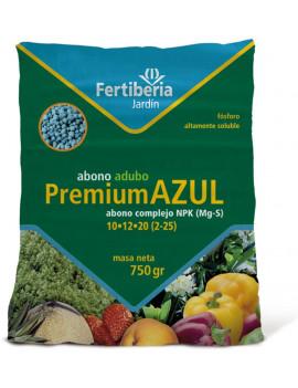 Abono Fertiberia Premium Azul