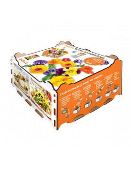 Huerto Premium Mix flores...