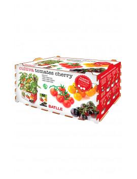 Huerto Premium Mix Tomates...
