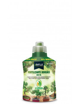 Fertilizante bonsáis Batlle...