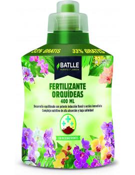 Fertilitzant Orquídies...