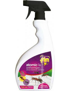Insecticida antihormigas...