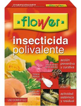 Insecticida Polivalent