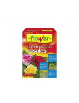 Fungicida Enfermedades Rosales