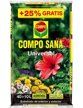 copy of Compo Sana Universal 40+10L