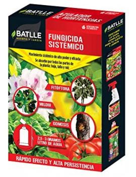 Fungicida Sistèmic